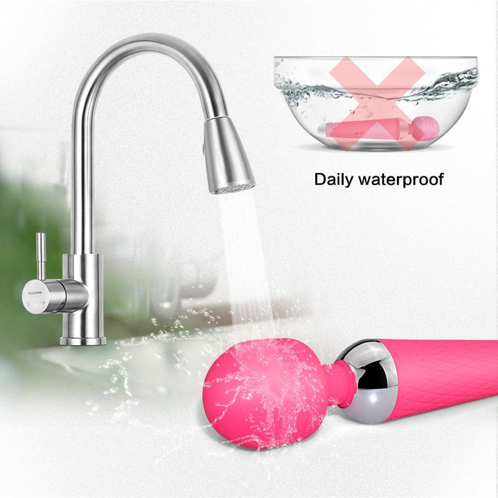 Magic Wand vibrator - sex toys SexWeLove ™ Online Adult Shop & Sexy Lingerie Sexwelove