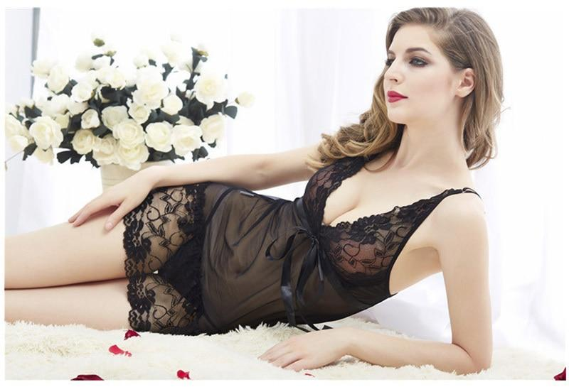 Charm Nightwear - Lingerie SexWeLove ™ Online Adult Shop & Sexy Lingerie Sexwelove