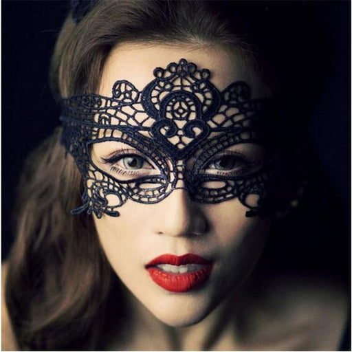 Sexy Masks - Lingerie SexWeLove ™ Black Online Adult Shop & Sexy Lingerie Sexwelove