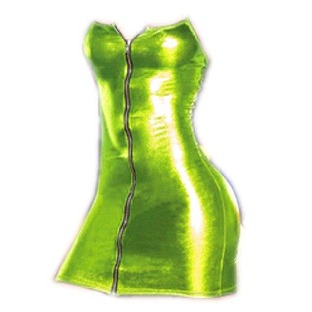 Sexy Wet Erotic Dress - Lingerie SexWeLove ™ Light Green Online Adult Shop & Sexy Lingerie Sexwelove