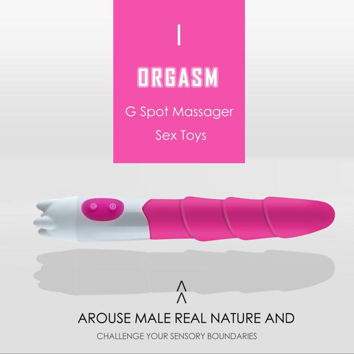 12 Speed Vibrator for Women G Spot - sex toys Sexwelove Online Adult Shop & Sexy Lingerie Sexwelove