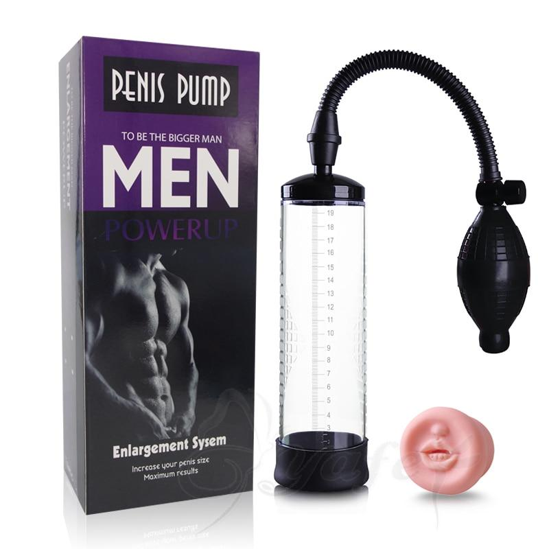 Penis Pump Extender - sex toys SexWeLove ™ penis pump seleeve Online Adult Shop & Sexy Lingerie Sexwelove