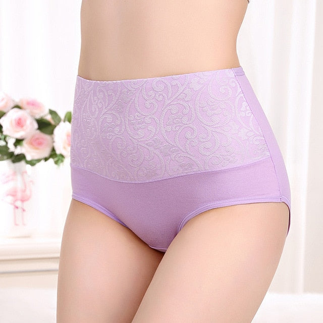 Underwear Panties Cotton Sexy - Lingerie SexWeLove ™ Lavender / M Online Adult Shop & Sexy Lingerie Sexwelove