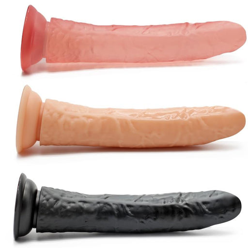 Realistic Dildo Vibrator - sex toys SexWeLove ™ Online Adult Shop & Sexy Lingerie Sexwelove