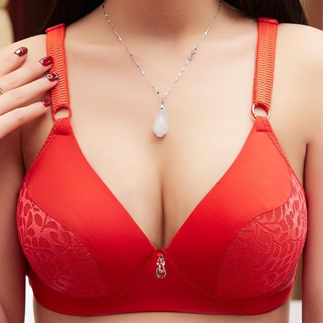 Sexy Bra Wire - Lingerie SexWeLove ™ Red / A / 36 Online Adult Shop & Sexy Lingerie Sexwelove