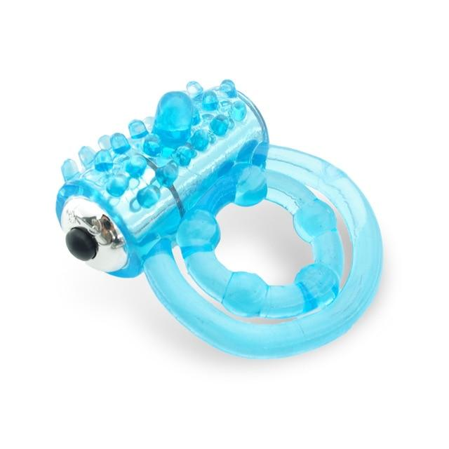 Vibrating Cock Ring - sex toys SexWeLove ™ YF-C021-1 Online Adult Shop & Sexy Lingerie Sexwelove