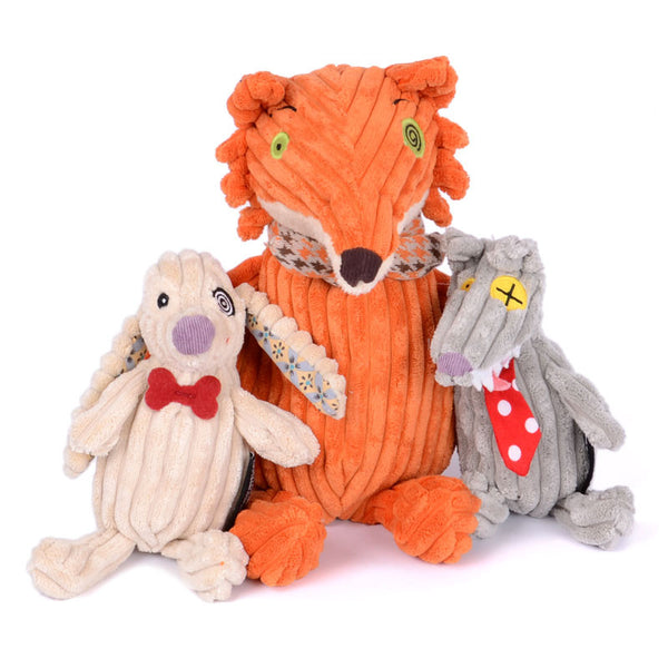 Between Dog and Wolf | Deglingos Simply soft toys
