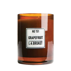 L:A Bruket scented candle | Grapefruit