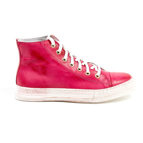 V 1969 Italia Womens High Sneaker
