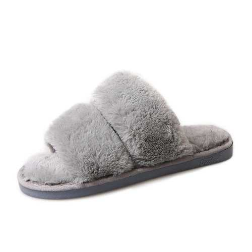 Comfy Home Soft Girl Slippers