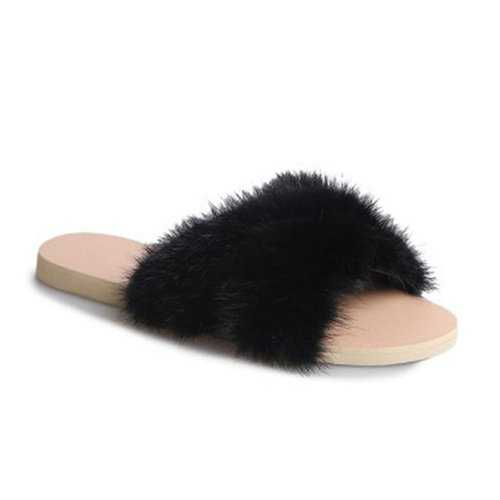 Comfortable Slippers For Women