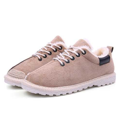 Soft Warm Sneaker For Women
