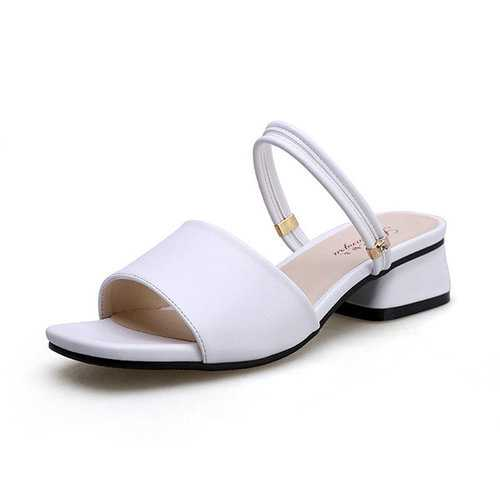 Comfy Lady Sandals Pumps