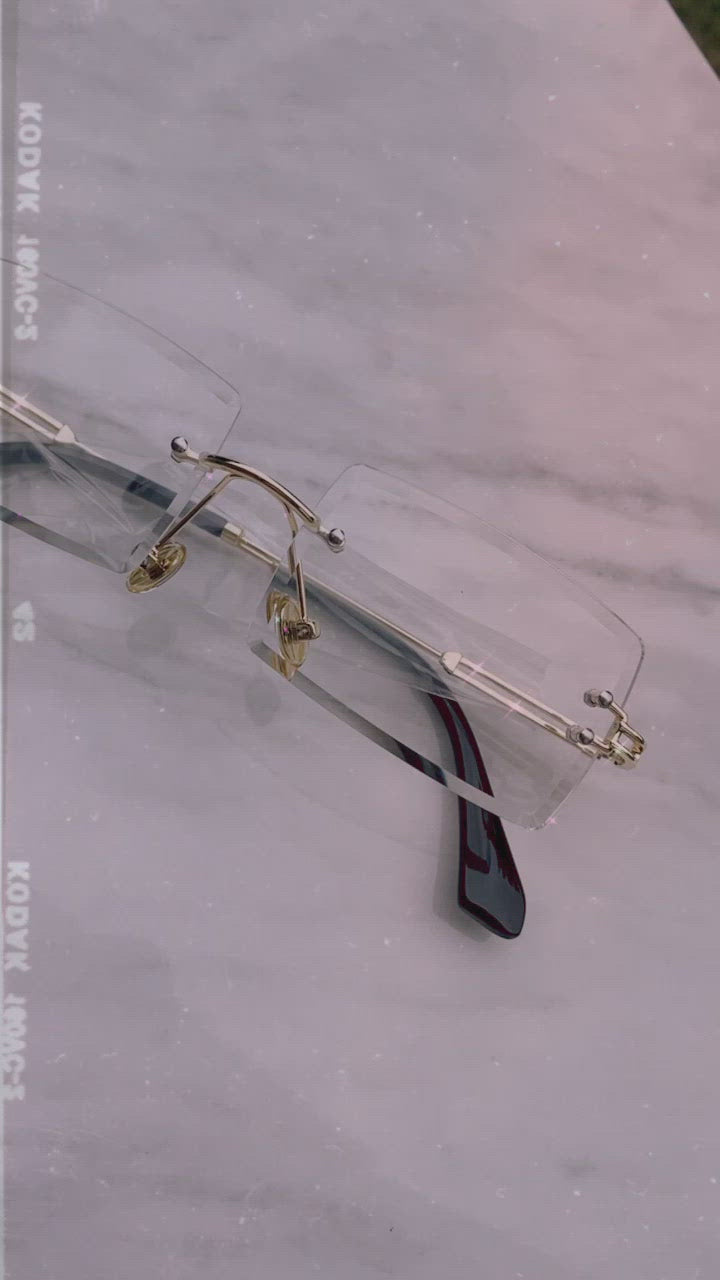 Cartier Me Shades - Clear