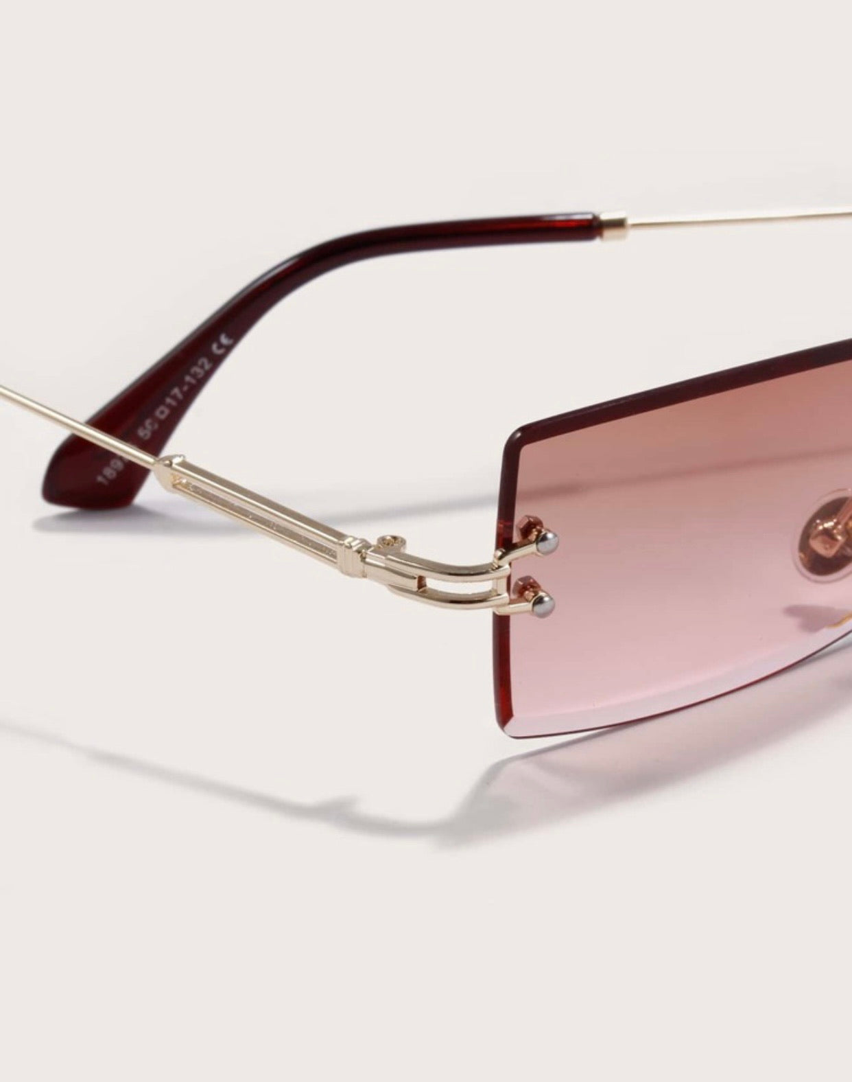 Cartier Me Shades - Brown