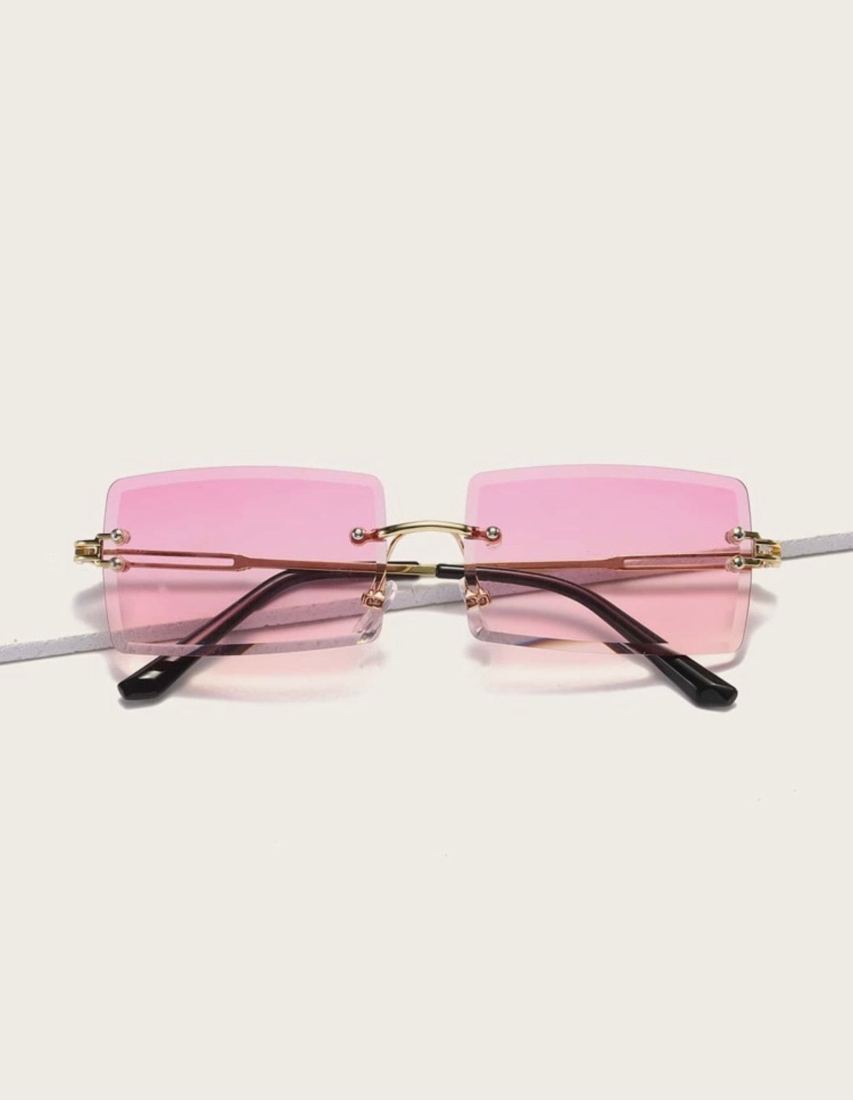 Cartier Me Shades - Pink