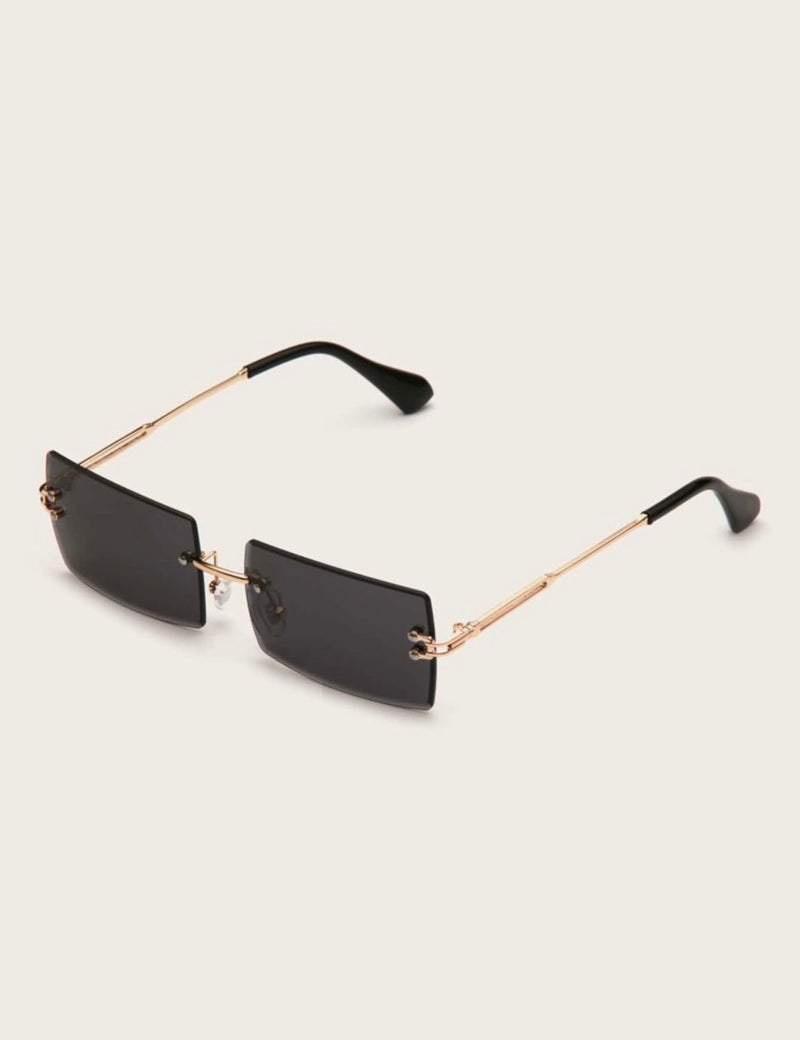 Cartier Me Shades - Black