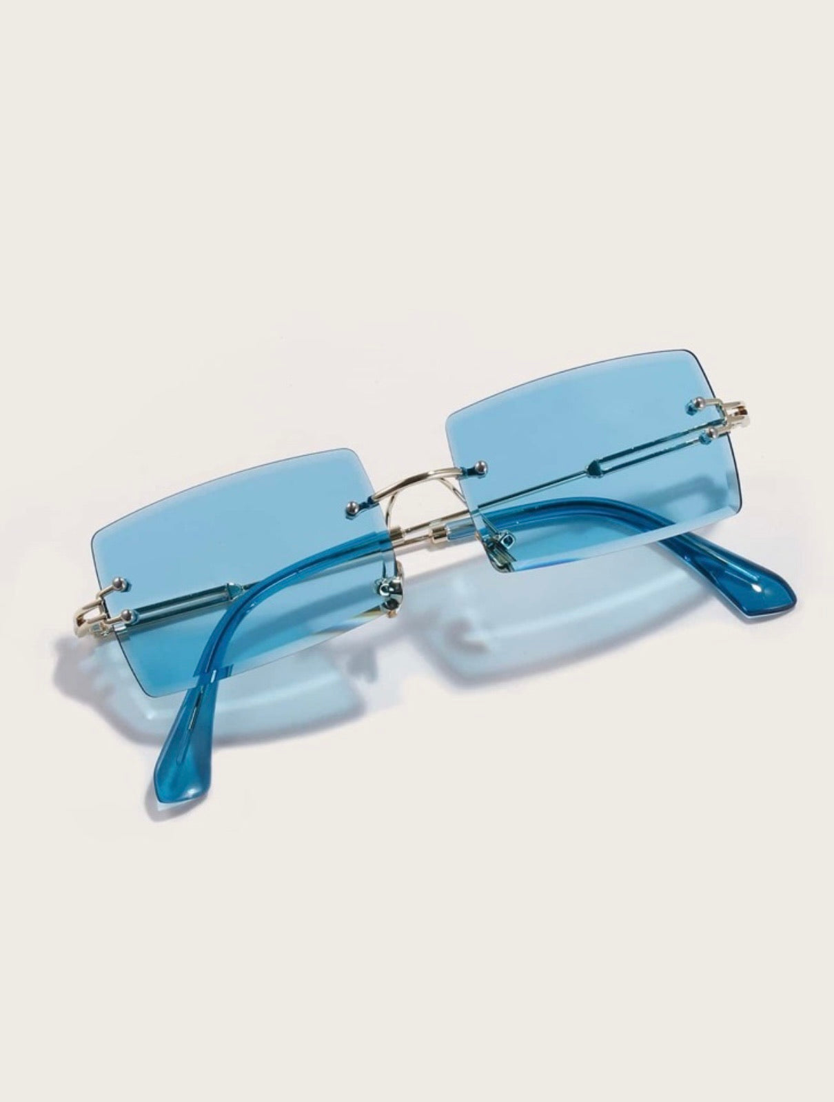 Cartier Me Shades - Aqua Blue