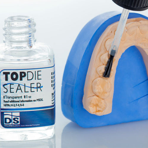 Top Die Sealer