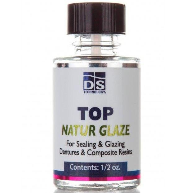 TOP NATUR GLAZE 0.5 fl.oz / 15 ml
