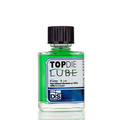 Top Die Lube - Die Preparations