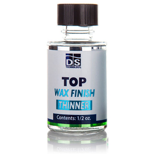 Top Wax Finish Thinner