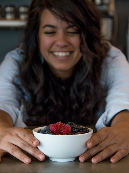 Acai Bowls: Happiness for Breakfast