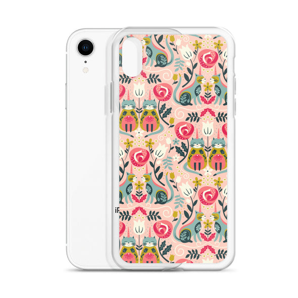 Caticorns iPhone Case