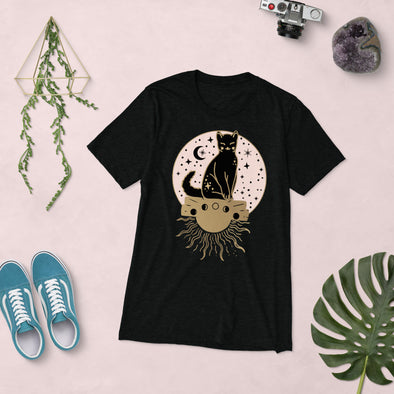 Cat & Sun Super Soft Unisex Tee