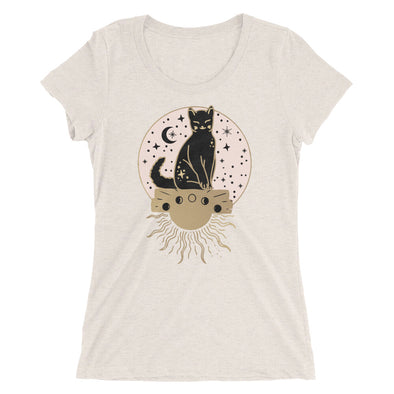 Cat & Sun Super Soft Women's Fit T-Shirt