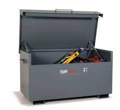 Site & Tool Security Chests