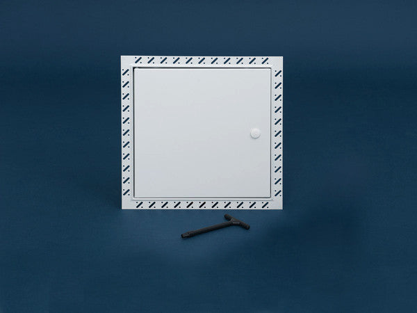 Access Panel - Premium/Artesan - Flush Metal Door - Beaded Frame - 1 Hour Fire Rated - 300mm x 300mm