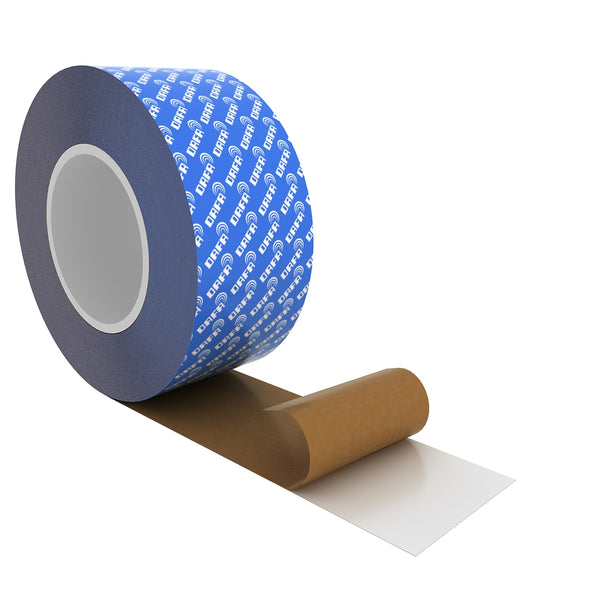 Airstop Vapour Barrier Tape Blue 50mm x 25mtr - 620005987
