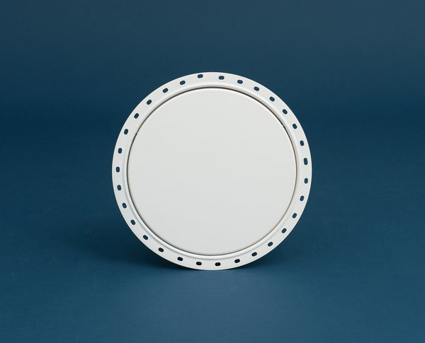 Access Panel - Circular - Standard/Economy - Beaded Frame - 450mm - CAP450455BF