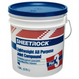 Finishing Compound Blue Top (Light) 20kg Sheetrock - FCBT20KGBS
