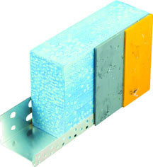 EWI Starter Base Profile 100mm x 2.5m - 4410