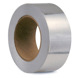 Tape Aluminium Foil 75mm