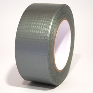 Tape Duct Grey 75mm x 50m - TDG70MM50MTC