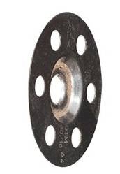 Insulation Mushroom Metal Disc - IMMD