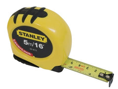Measuring Tapes & Reels