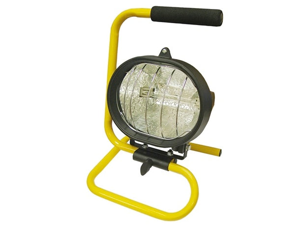 Site Light Mini Portable 500W 240V - SLMP500240VEP