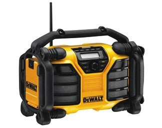 DCR017 XR DAB Radio Charger 110 Volt
