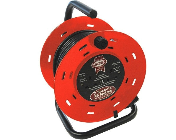 Extension Reel 240V 50m - ER240V50MEP