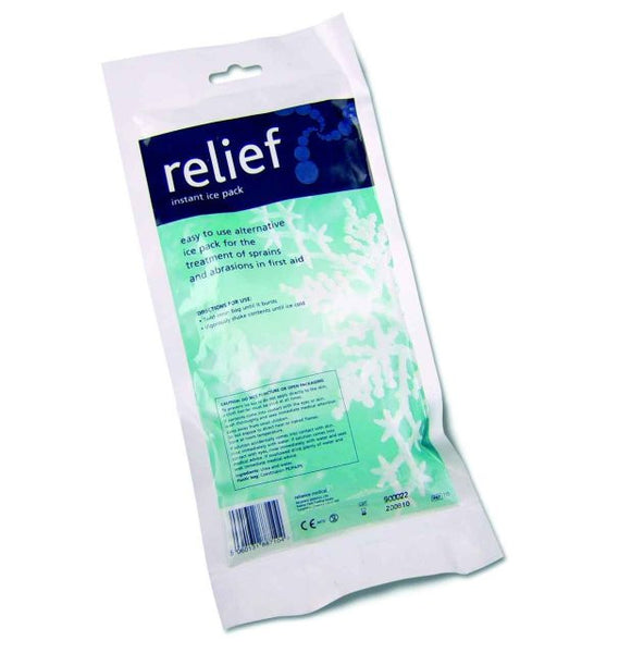 Relief Instant Cold Pack