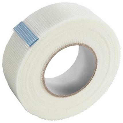 Scrim Tape 4in x 90m - SCRIM4