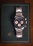 1982 Rolex Daytona Big Red 6263