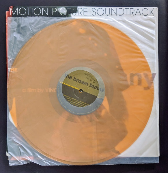 The Brown Bunny Motion Picture Soundtrack