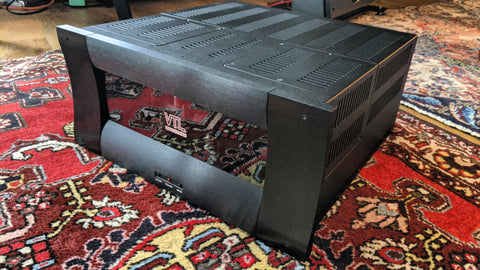VTL S-200 Power Amplifier