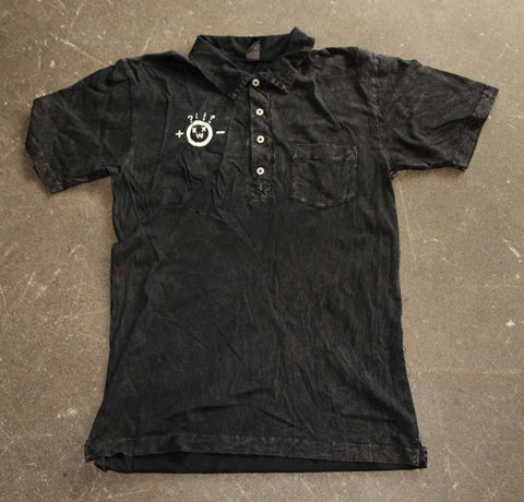 Weirdos Ltd Polo