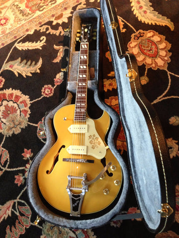 Sold Gibson Epiphone ES-295